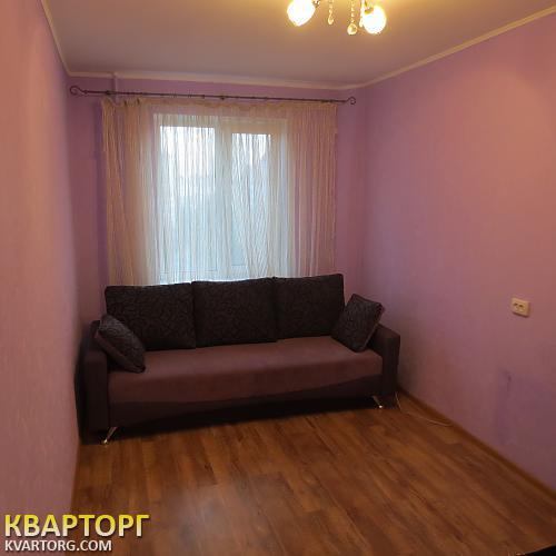 сдам 2-комнатную квартиру. Киев, ул. Приречная 5. Цена: 480$  (ID 1159161) - Фото 3