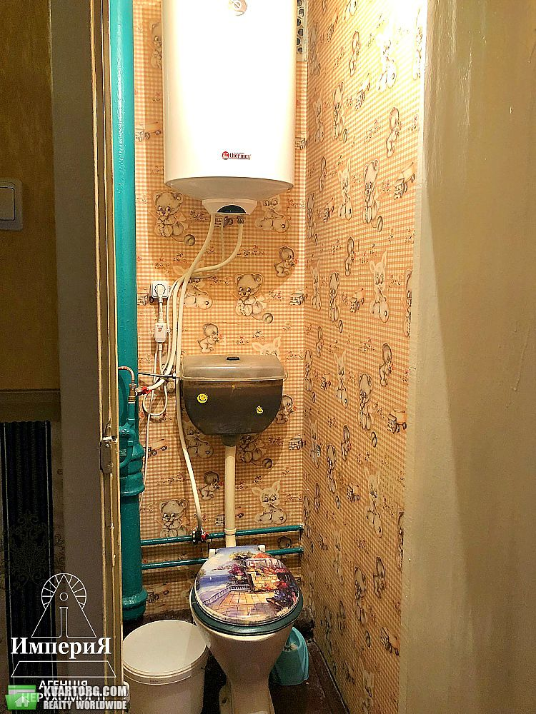 продам 1-комнатную квартиру Киевская обл., ул.Грушевского 46 - Фото 8
