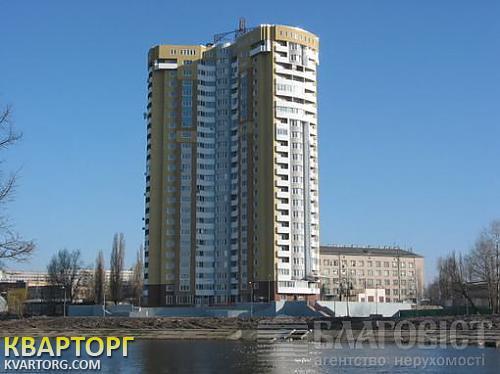 продам 4-комнатную квартиру Киев, ул. Расковой