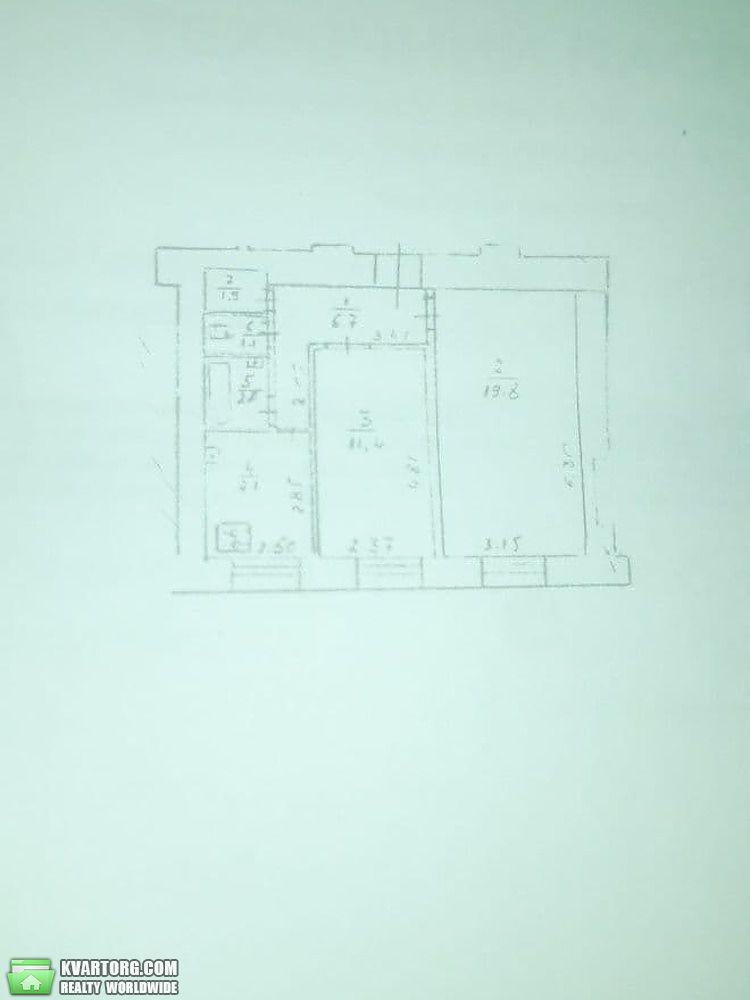 продам 2-комнатную квартиру Киев, ул.улица Большая Житомирская 34 - Фото 8