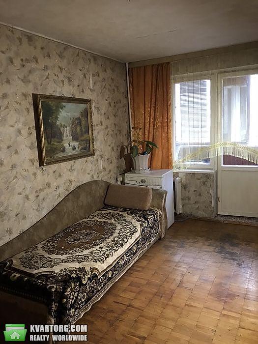 продам 3-комнатную квартиру Киев, ул.Зои Гайдай 12/10 - Фото 4