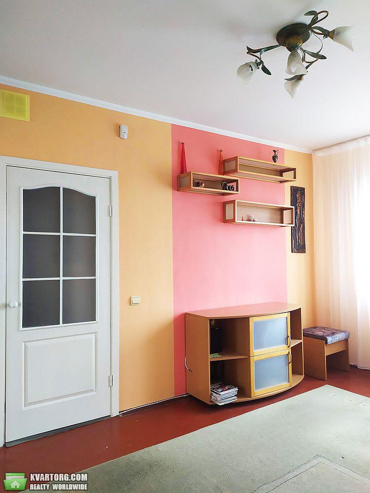 продам 1-комнатную квартиру Киев, ул. Гайдай 6 - Фото 7