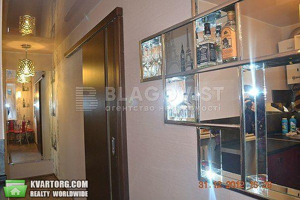 сдам 1-комнатную квартиру. Киев, ул. Еленовская 34. Цена: 580$  (ID 2160354) - Фото 7