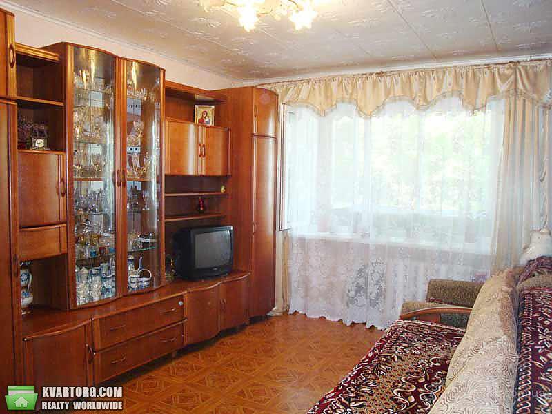 продам 3-комнатную квартиру Харьков, ул.блюхера - Фото 1
