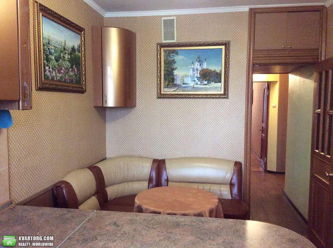 сдам 2-комнатную квартиру Киев, ул. Владимирская 73 - Фото 7
