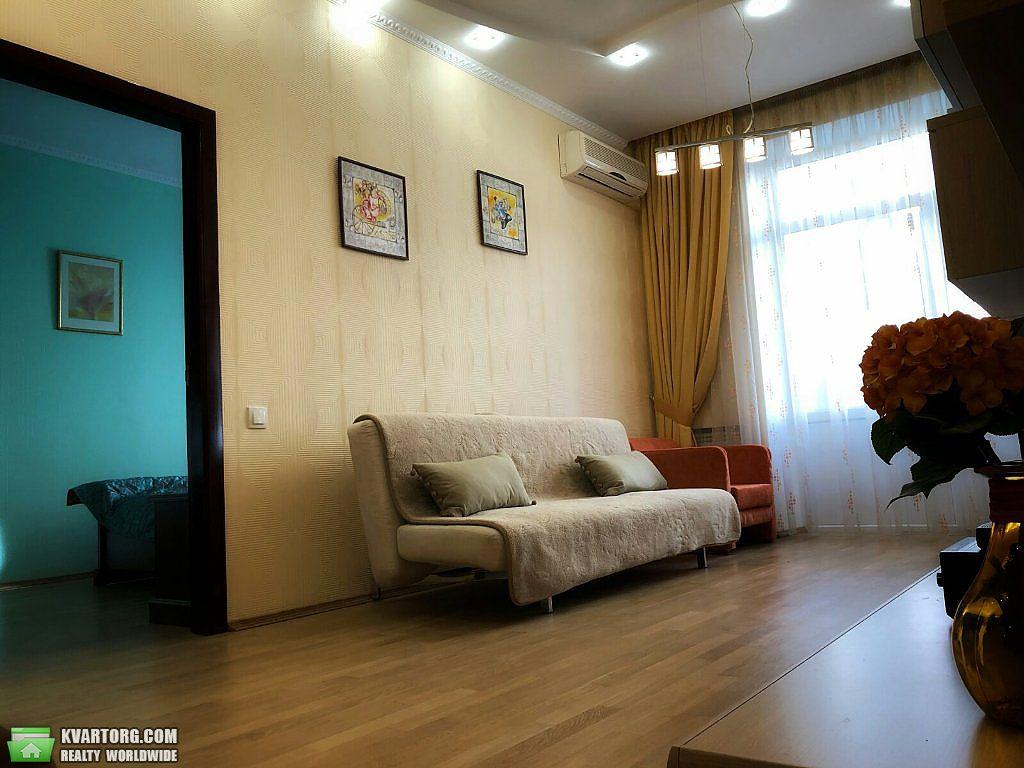 сдам 2-комнатную квартиру Киев, ул. Белинского пер 10 - Фото 3