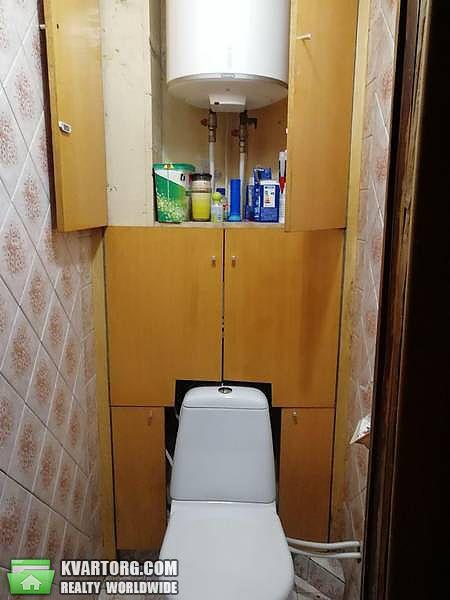 продам 3-комнатную квартиру Киев, ул. Попова 11 - Фото 3