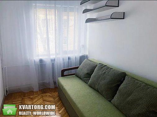 сдам 2-комнатную квартиру Киев, ул. Метростроевская 4 - Фото 7