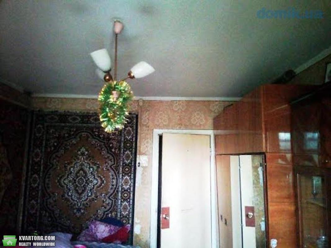 продам 3-комнатную квартиру Киев, ул. Тимошенко 7а - Фото 2