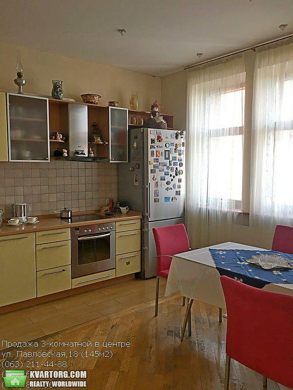 продам 3-комнатную квартиру Киев, ул. Павловская 18 - Фото 9