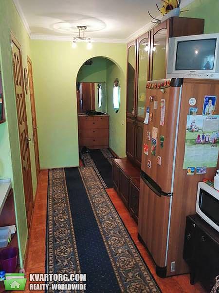 продам 3-комнатную квартиру Киев, ул. Оболонский пр 23б - Фото 5