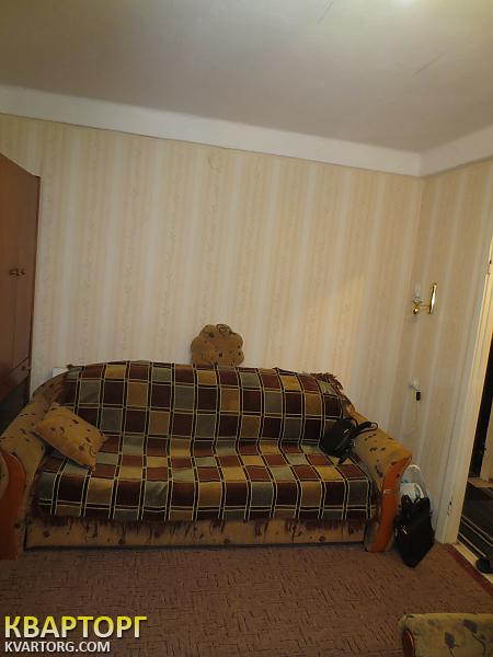 сдам 1-комнатную квартиру Киев, ул. Богатырская 18 - Фото 3