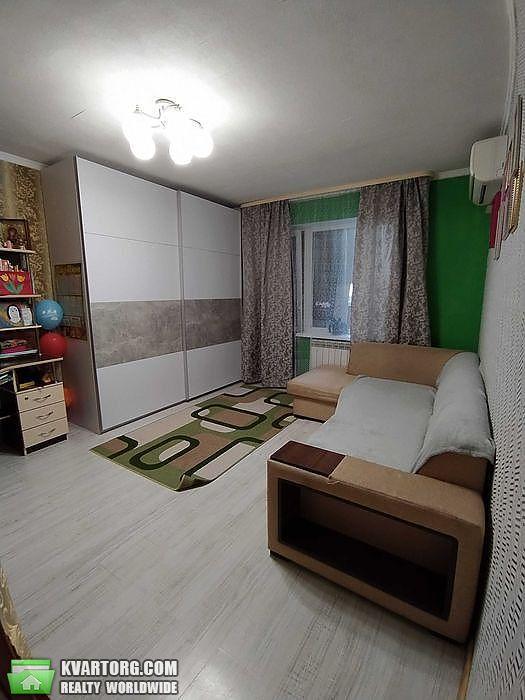 продам 1-комнатную квартиру Киев, ул. Северная 52 - Фото 1