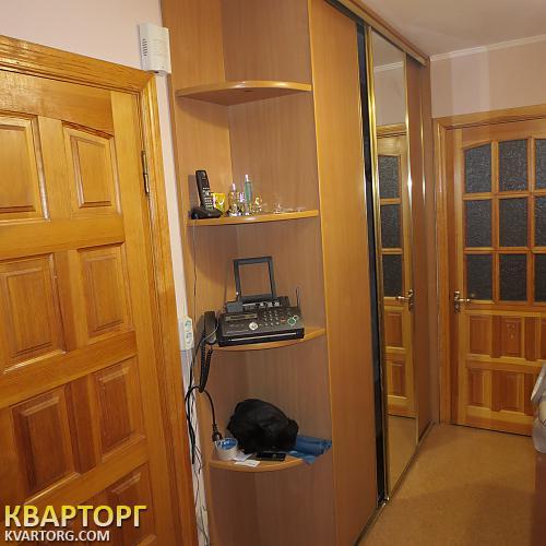 сдам 2-комнатную квартиру Киев, ул. Дружбы Народов пл 5 - Фото 5