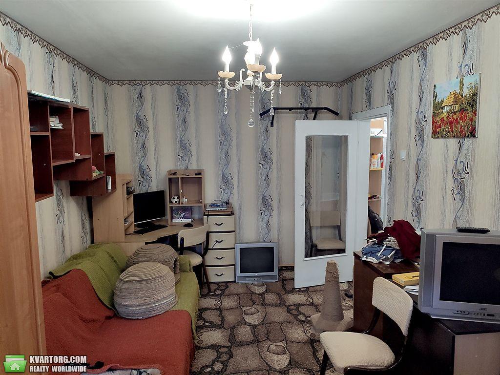 продам 1-комнатную квартиру Днепропетровск, ул. Суворова 34 - Фото 3