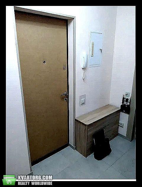 сдам 2-комнатную квартиру Киев, ул.сеерная 54 - Фото 10