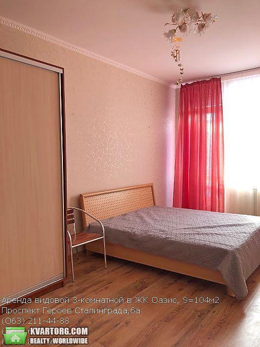 сдам 3-комнатную квартиру Киев, ул. Героев Сталинграда пр 6А - Фото 5