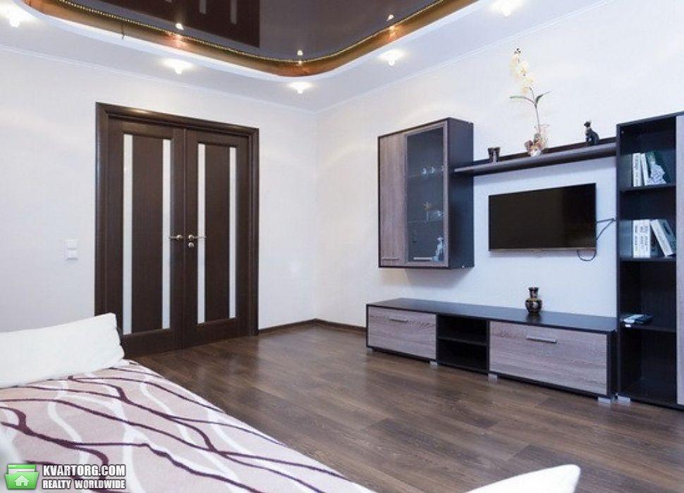 сдам 1-комнатную квартиру Киев, ул. Тимошенко 13а - Фото 1