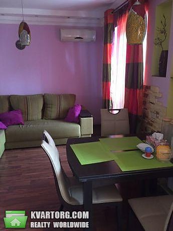 сдам 2-комнатную квартиру. Киев,   Луначарского 24 - Цена: 495 $ - фото 1