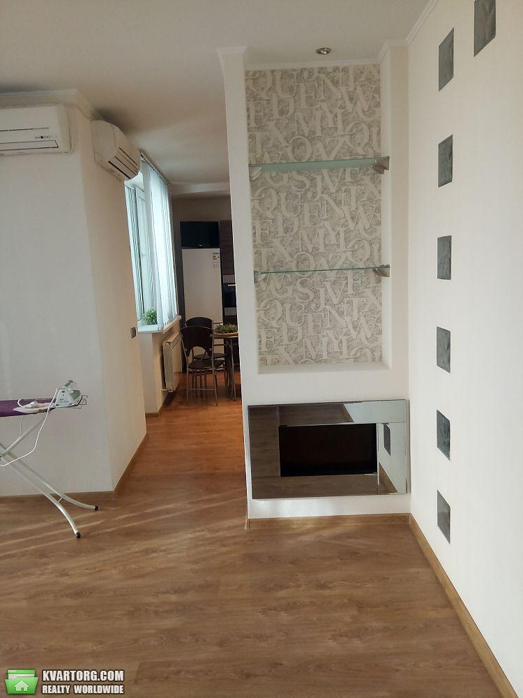 сдам 2-комнатную квартиру Киев, ул. Кольцова бул 14е - Фото 4
