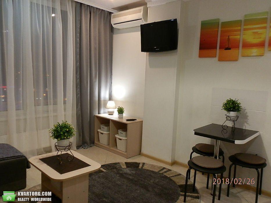 сдам 2-комнатную квартиру Киев, ул.богатырская 6а - Фото 1