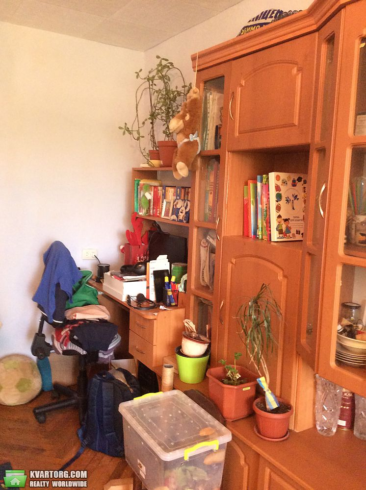 продам 1-комнатную квартиру Киев, ул.Жолудева - Фото 4