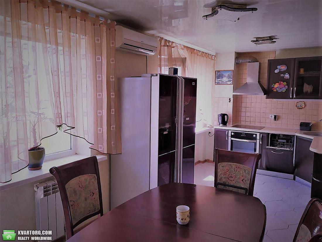 продам 4-комнатную квартиру Днепропетровск, ул.Героев Сталинграда - Фото 1