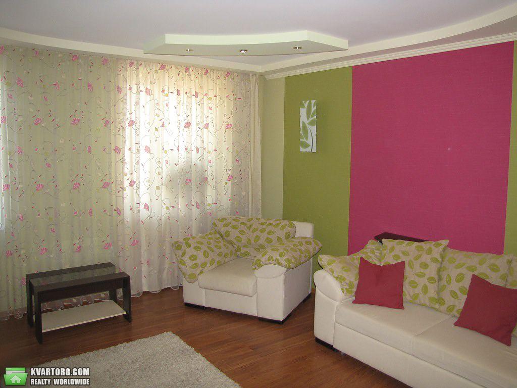 сдам 1-комнатную квартиру Одесса, ул.Черниговская Улица 9 - Фото 3