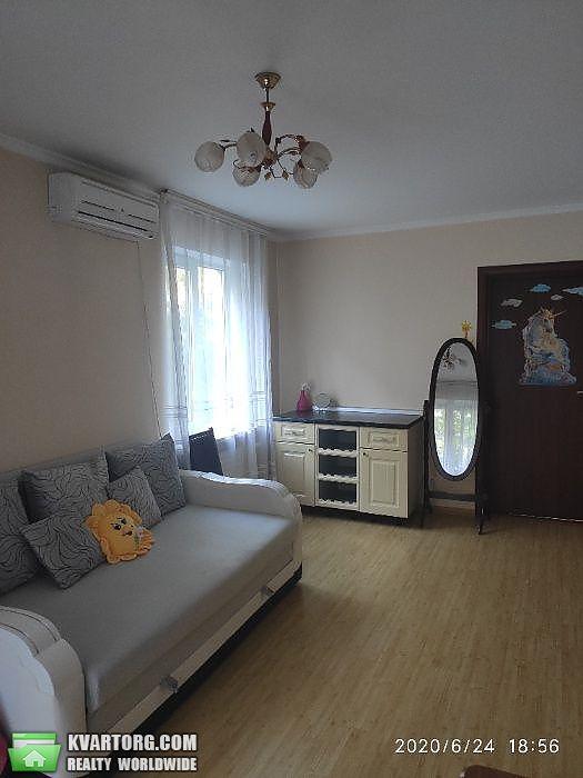 продам 3-комнатную квартиру Киев, ул. Ватутина пр 6а - Фото 4