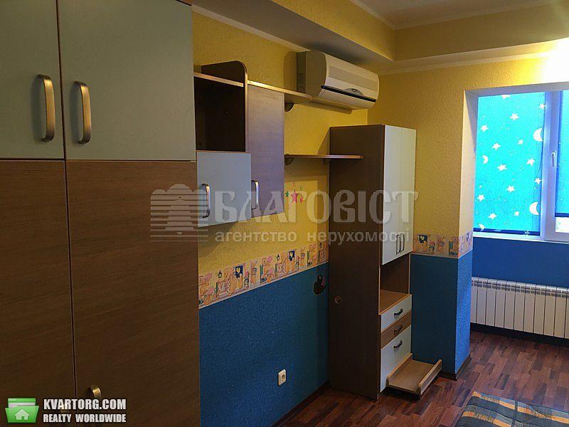 сдам 4-комнатную квартиру. Киев, ул. Оболонский пр . Цена: 760$  (ID 2123715) - Фото 5
