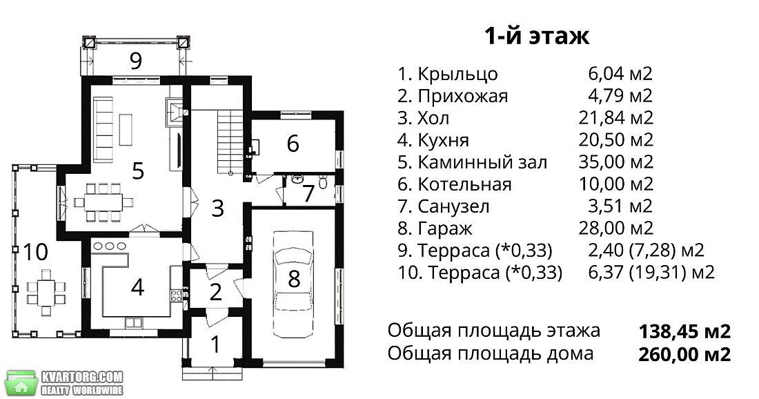 продам дом Киев, ул.золочье - Фото 3