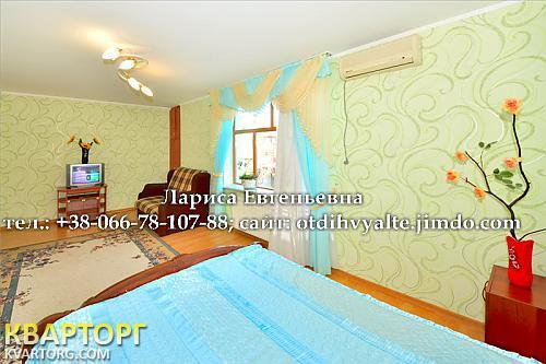 сдам 3-комнатную квартиру. АР Крым,  Заречная  - фото 6