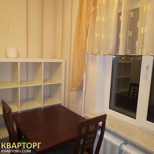 сдам 1-комнатную квартиру Киев, ул.Иорданская 1-А - Фото 9