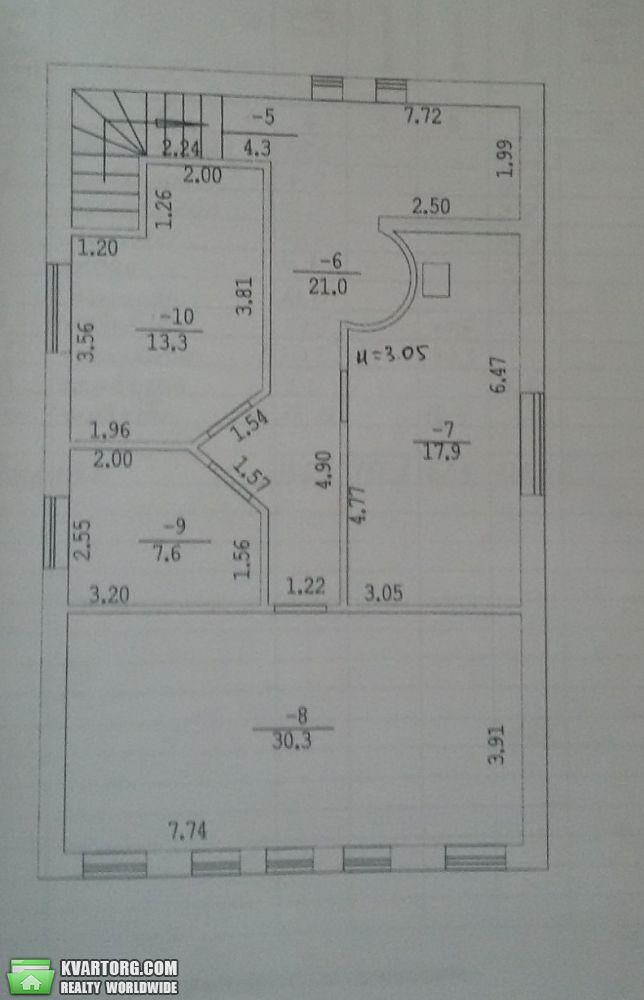 продам дом Одесса, ул.Сосновая  27 - Фото 5