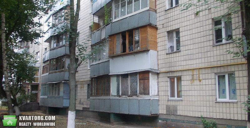 продам 1-комнатную квартиру. Киев, ул. Наумова . Цена: 25200$  (ID 2086092) - Фото 1