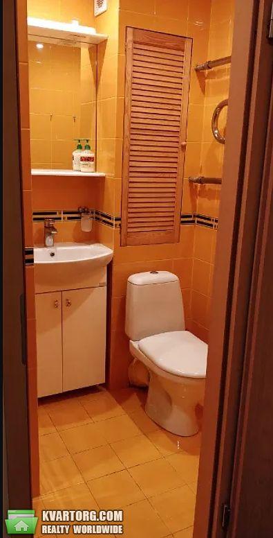 сдам 1-комнатную квартиру Киев, ул. Тимошенко 13 - Фото 6