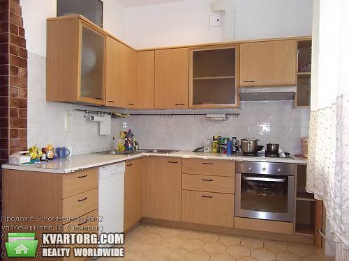 продам 3-комнатную квартиру Киев, ул.Мечникова 10 - Фото 6