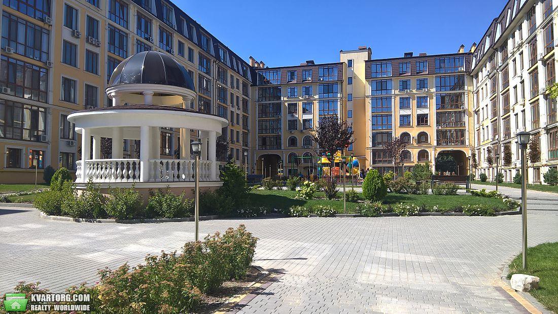 продам 1-комнатную квартиру Одесса, ул.Дача Ковалевского 121 - Фото 1