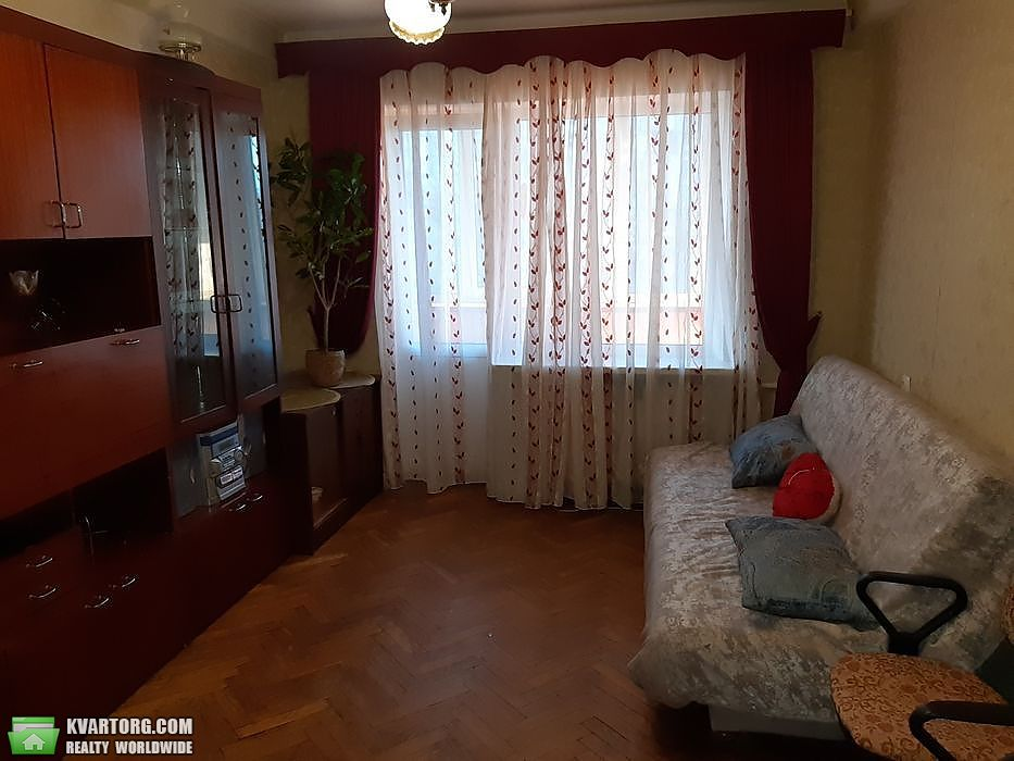 сдам 2-комнатную квартиру Киев, ул. Братиславская 32 - Фото 2