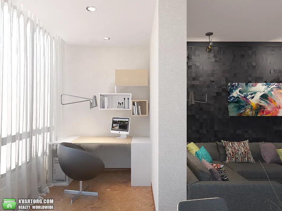 продам 3-комнатную квартиру Киев, ул. Кондратюка 5 - Фото 2