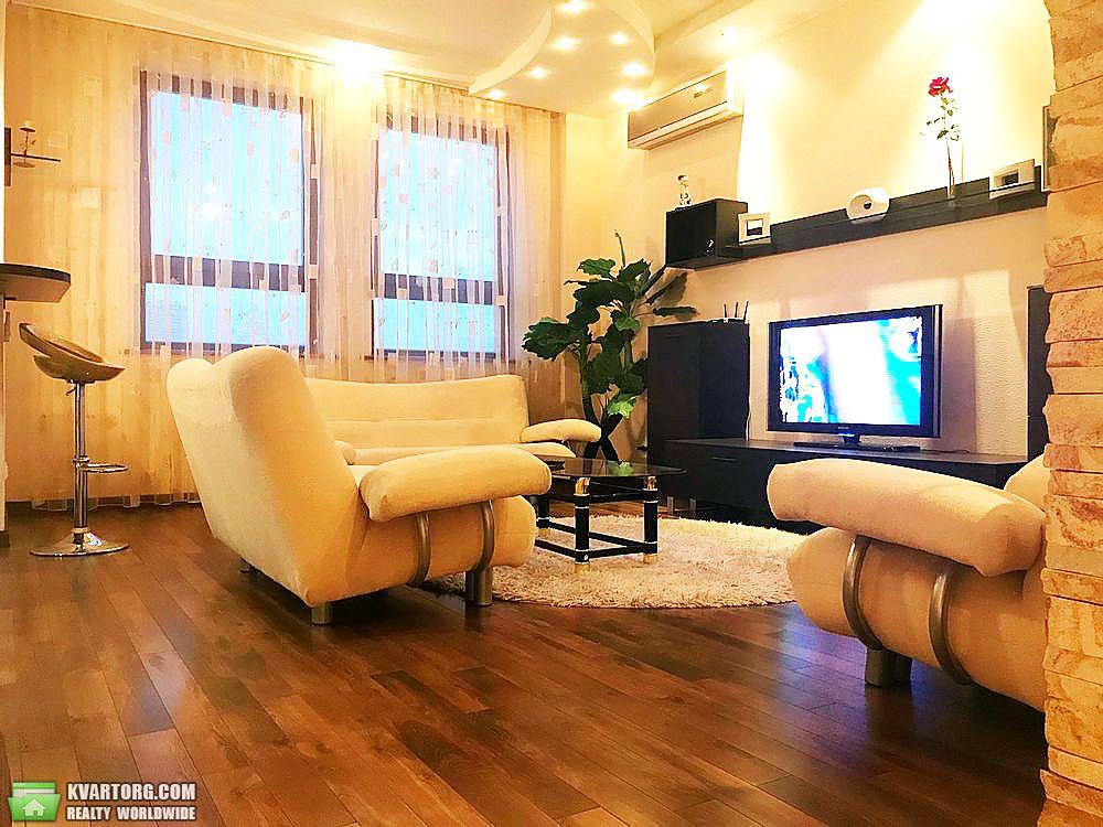 сдам 2-комнатную квартиру Киев, ул. Шота Руставели 44 - Фото 1