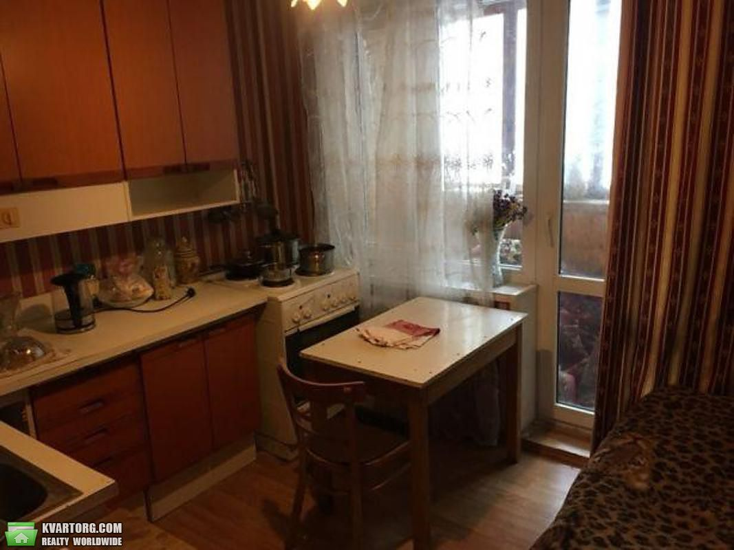 продам 1-комнатную квартиру. Киев, ул. Тимошенко 13. Цена: 37000$  (ID 2070161) - Фото 4