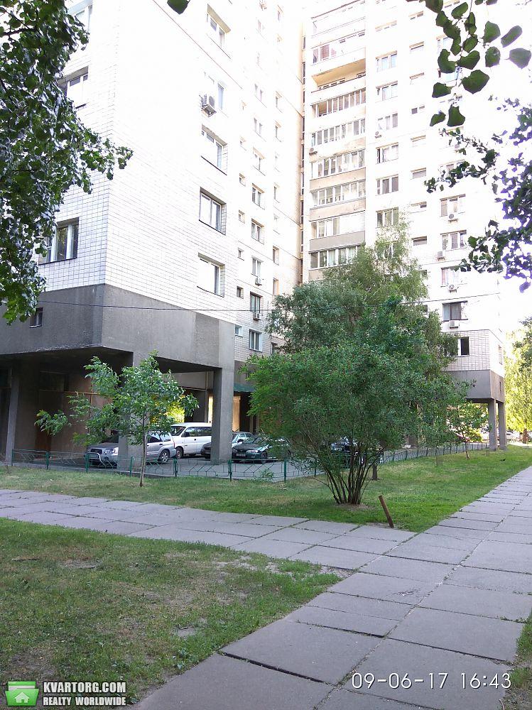 продам 3-комнатную квартиру Киев, ул. Суворова 11 - Фото 3