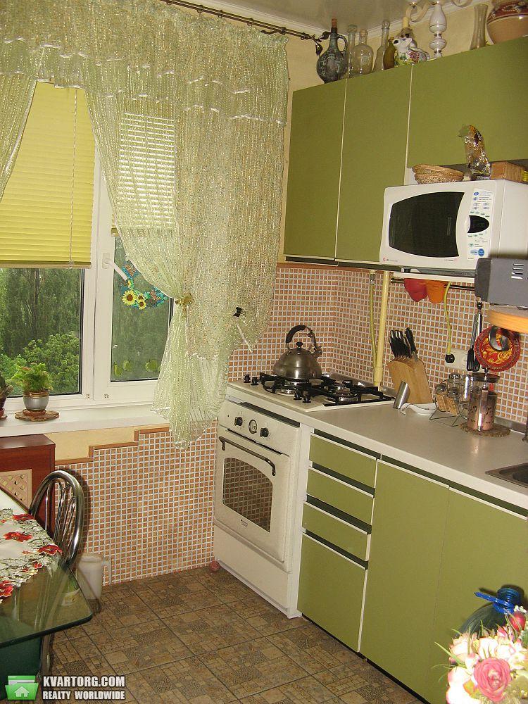 сдам 2-комнатную квартиру Киев, ул.Приозерная  12 - Фото 3