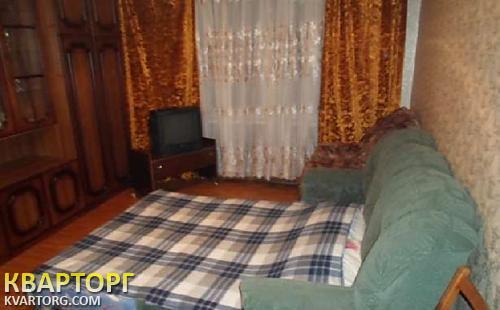 сдам 1-комнатную квартиру Киев, ул.Гавро 4 - Фото 1