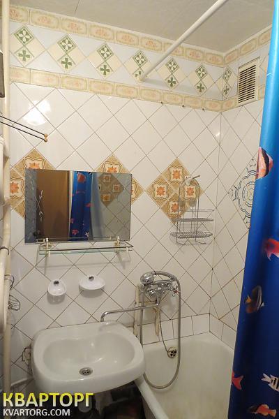 сдам 2-комнатную квартиру Киев, ул.Архипенко 8-А - Фото 4