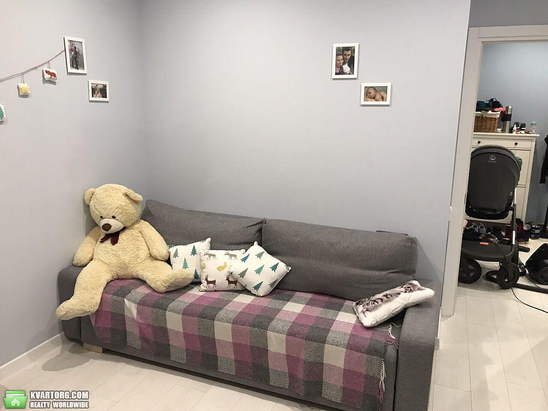 продам 2-комнатную квартиру Харьков, ул.целиноградская - Фото 5