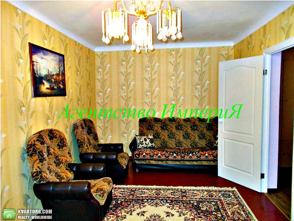 сдам 2-комнатную квартиру Киевская обл., ул.1-й Курсовой переулок 14а - Фото 1