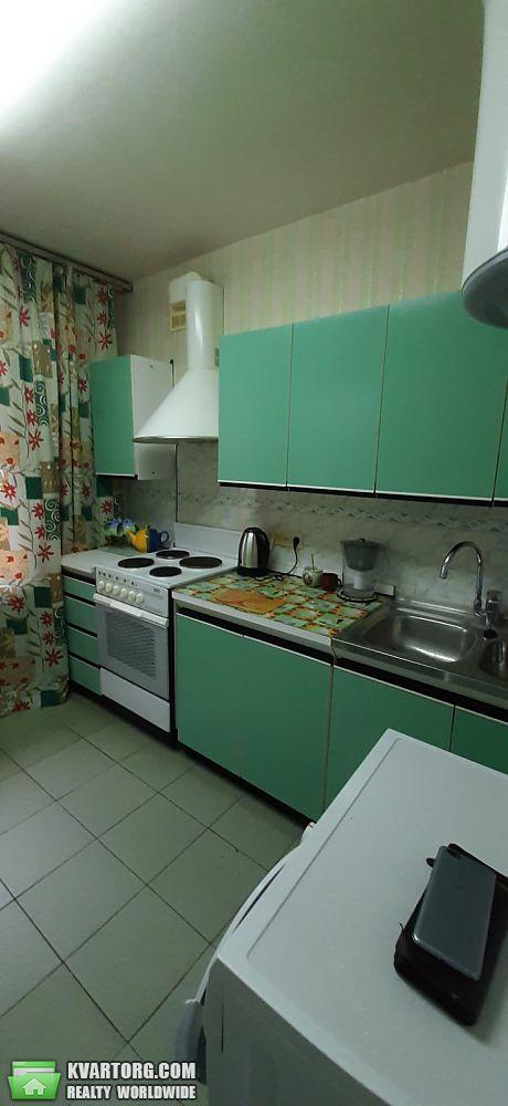 сдам 2-комнатную квартиру Киев, ул. Лепсе бул 27 - Фото 2