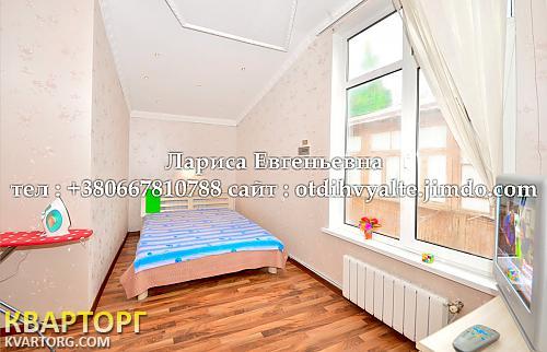 сдам 2-комнатную квартиру. АР Крым,  Екатериненская - фото 2